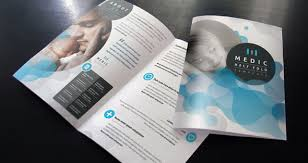 cleaning brochure templates free indesign brochure template free fieldstation co
