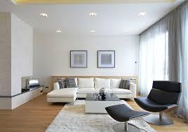 Modern Interior Design Living Room Black And White 45 Beautifully Decorated Living Rooms Pictures Designing Idea
