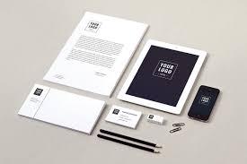 coorporate design san andreas regional center light corporate identity