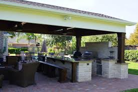 Backyard Patio Covers Backyard Retreats Patio Builder Houston Outdoor Structures