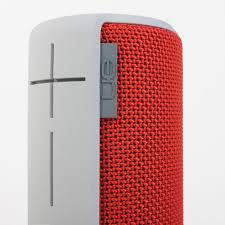 portable bluetooth speaker kmart com lyrix remixx wireless red