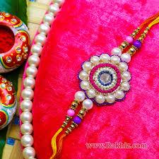 buy rakhi online designer rakhi buy designer rakhi online