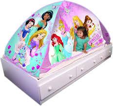 Disney Princess Canopy Bed Princess Toddler Beds U0026 Canopies Toys