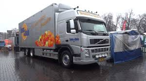 used volvo tractor trailers new volvo cab over semi truck euro mercedes truck in netherlands