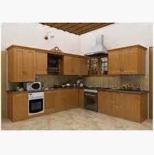Simple Kitchen Cabinet Simple Kitchen Cabinets Fpudining