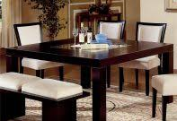 Country Casual Benches Casual Dining Room Table Decor Chairs With Wheels Sets Benches San