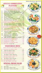 top chan u0027s garden menu design ideas wonderful to chan u0027s