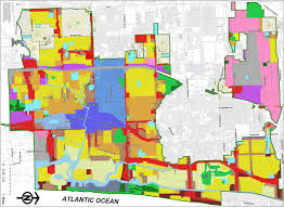 Fort Lauderdale On Map City Of Fort Lauderdale Fl Zoning Forms And Info