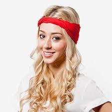 infinity headband how to wear headbands scarves