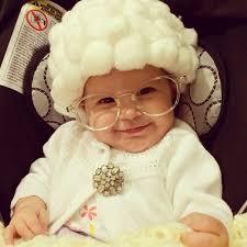 Anne Geddes Halloween Costumes Omg Cotton Ball Wig Brilliant Baby U0026 Toddler Halloween
