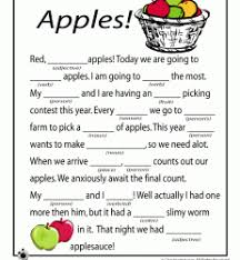 free fall mad libs for kids mad libs for kids and mad
