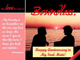 anniversary ecards my for you is boundless free happy anniversary ecards 123