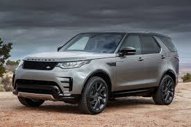 metallic land rover picture land rover 2017 discovery hse si6 dynamic design pack grey