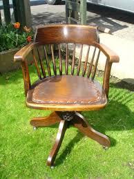 vintage wooden office chair antique office chair oak into the glass antique desk chair design antique