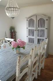 Shabby Chic White Dining Table by Shabby Chic Trestle Table Provence Trestle Dining Table Salvage