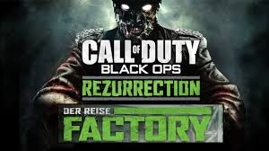 rezurrection map pack my guide to der riese rezurrection map pack for black ops