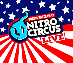travis pastrana announces inaugural nitro circus live north