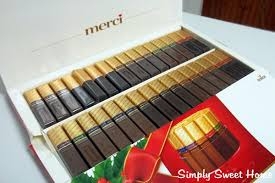 merci chocolates where to buy merci chocolate review giveaway simply sweet home