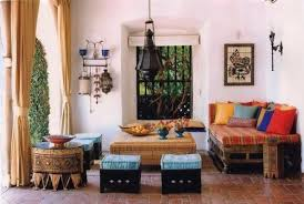 styles of furniture for home interiors colorful outdoor rooms bohemian indian summer and indian living