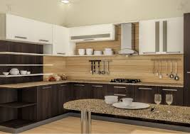 L Shaped Modular Kitchen Designs by L Shape Modular Kitchen