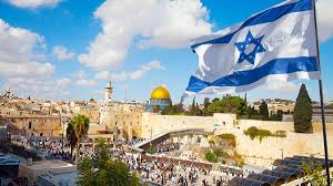 Flag Of Jerusalem Another Look At Trump U0027s Embassy Move To Jerusalem Granitegrok