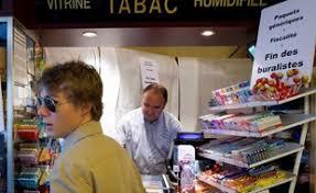 ouvrir un compte dans un bureau de tabac pour ouvrir un compte en banque passez au bureau de tabac