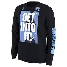 Bench Mens T Shirts Jordan College Mentality Bench L S T Shirt Men U0027s Clothing