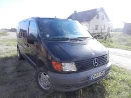 mercedes commercial van mercedes benz used cars and minivans autogidas