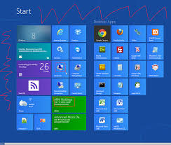 Wasted Space by Modern Ui Windows 8 Smaller Tiles And Without Title Super User