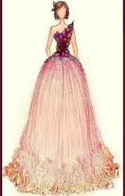 dresses drawings prom dress sketches prom dresses designs