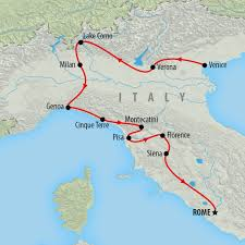 Large Siena Maps For Free by Venice To Rome Group Tour Of Italy On The Go Tours