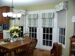 Window Tre Kitchen Patio Door Blinds Sliding Glass The Choice Of Window