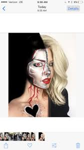 what to use for halloween makeup best 25 best halloween makeup ideas on pinterest haloween