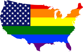 Interactive United States Map by Current Status Of Samesex Marriages And Civil Unions Now Its