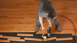 types of wood flooring in cincinnati ohio