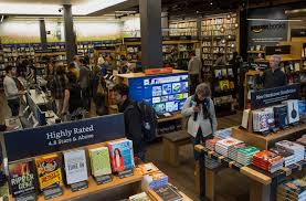 what time does black friday start online at amazon amazon books see inside amazon u0027s new bookstore time com