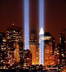 9 11 Memorial Lights Nyc Twin Lights 9 11 U2033tribute In Lights U201d Memorial 2005 Twins