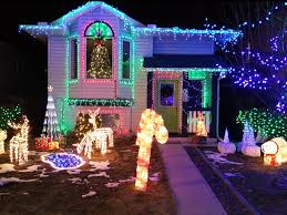 Commercial Christmas Decorations Calgary by Gallery Calgary U0027s Best Christmas Lights Calgary Herald