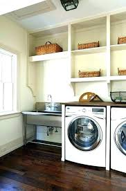 how to install base cabinets in laundry room image result for install utility sink in laundry room