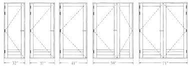 average bedroom size interior door sizes australia height average bedroom size