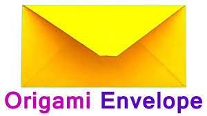 how to make envelopes how to make the envelope of paper a4 traditional origami for