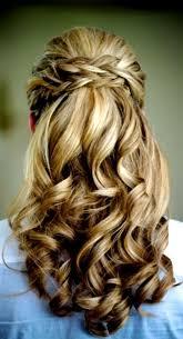 best 25 braided half updo ideas on pinterest wedding half updo