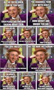 Charlie And The Chocolate Factory Memes - condescending charlie and the chocolate factory meme charlie best of