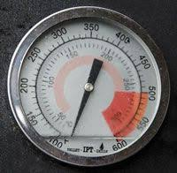 Backyard Grill Thermometer by Performer Thermometer Ports Weber Performer Pinterest Bbq Weber