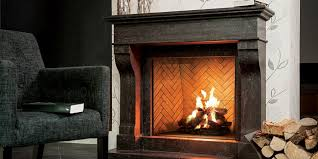 Built In Fireplace Gas by Ortal 110 Traditional Built In Direct Vent Gas Fireplace
