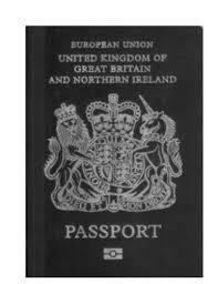 passport template by primaryteacheruk teaching resources tes
