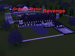 grayson manor revenge sims 3 youtube