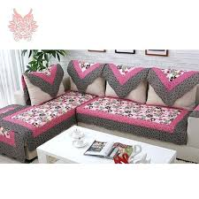 canapé style floral slipcovers for sofas style floral print sofa cover cloth