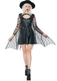 lace bat wings dolls kill