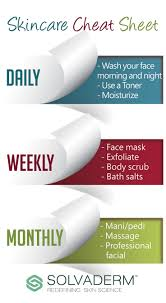 daily skin care tips beauty skin care care pinterest